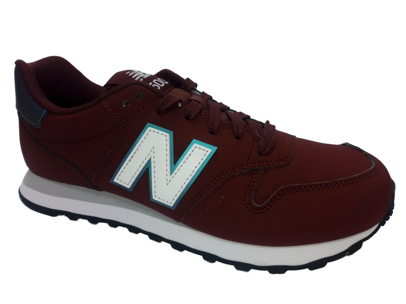 NEW BALANCE chaussures femmes GINNASTICA GW500BIP INVERNALE BORDO tg 36-37-38-39-40