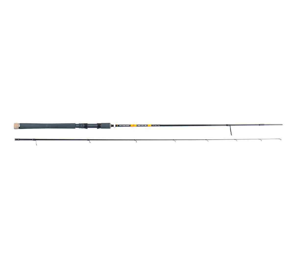 Savage Gear MPP2 Spin Rod 8ft 3in 3-14g Lure Fishing Rod 57552
