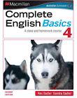 Complete English Basics 4 - Workbook by Sandra Sadler, Rex K. Sadler (Paperback, 2010)