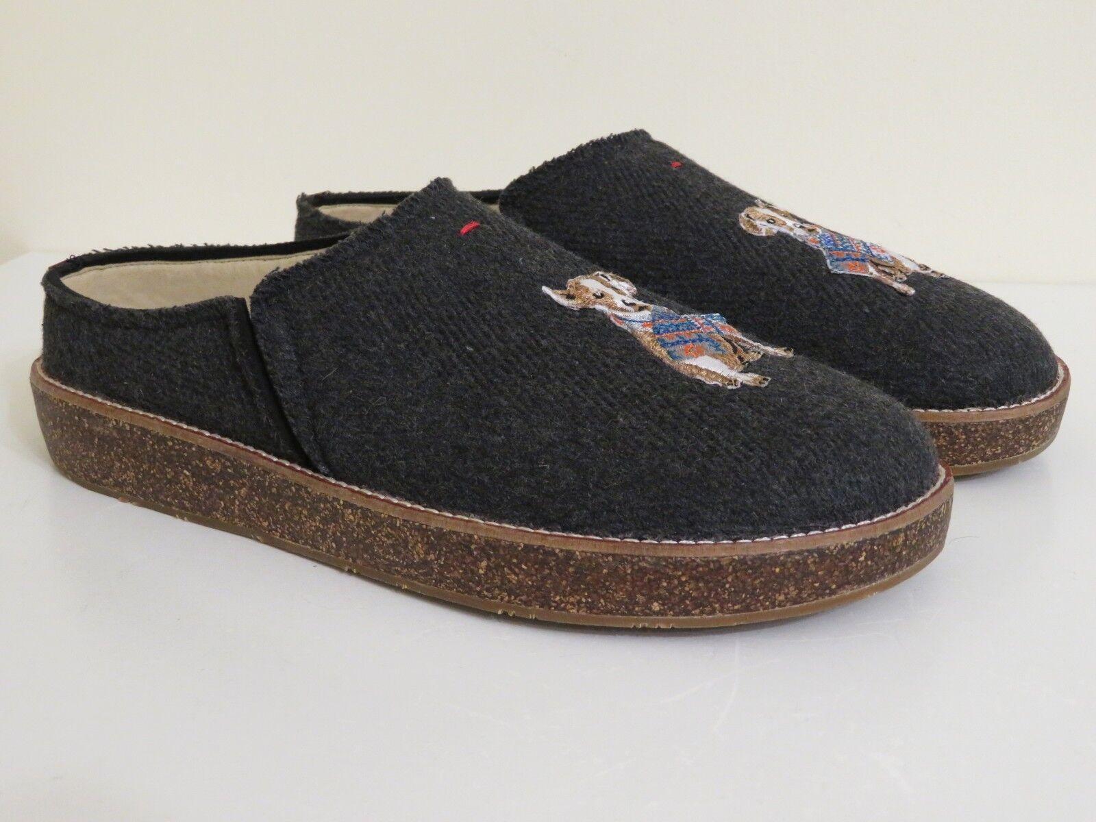 Edición Ellen DeGeneres Apliques Zapatillas Zapatos Tillie gris Perro Cachorro Cachorro Cachorro De Mujer 9 Nuevo  Hay más marcas de productos de alta calidad.