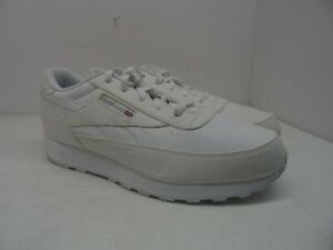0368f52732 Reebok Men's Classic Renaissance Leather Athletic Shoe White Size 12 ...