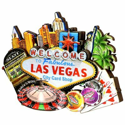 Color Broadway Magnet 3D Design NYC Times Square Magnet 2.5 Inches