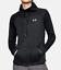 Under-Armour-UA-HeatGear-Tech-Full-Zip-Women-Long-Sleve-Jacket-1319383-Black-55 thumbnail 1