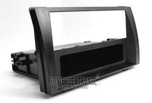 scosche ta1467b single double din installation dash kit for 2002 06 toyota ca. Black Bedroom Furniture Sets. Home Design Ideas