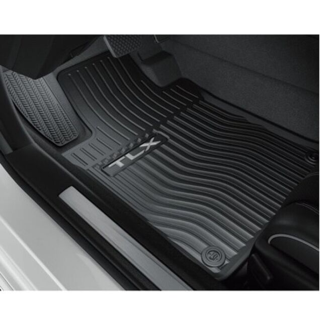 Genuine OEM 2018-20 Acura TLX AWD All Season Floor Mat Set