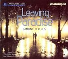 Leaving Paradise by Simone Elkeles (CD-Audio, 2014)