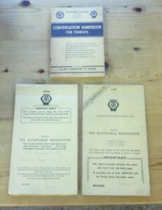 AA-conversation-handbook-with-a-pair-of-AA-route-maps