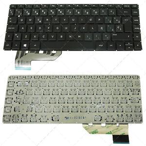 Spanish-Laptop-keyboard-for-HP-Envy-14-K-727503-001-NSK-CMDBC-No-frame-Backlit