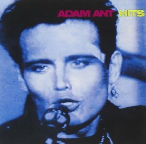 Adam-Ant-Hits-CD-NEW-SEALED-Adam-amp-The-Ants-Prince-Charming-Stand-And-Deliver