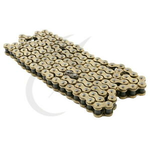 Gold-428-Chain-136-Links-Fit-For-HONDA-CR85R-CR80R-CRF150RB-CRF150R-Motorcycle