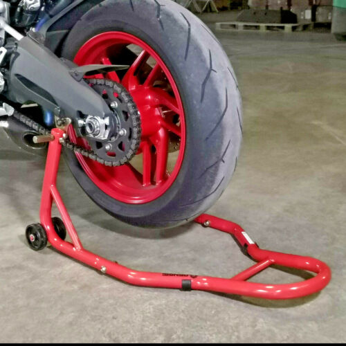 Motorcycle Rear Wheel Lift Stand For Honda CBR 600RR 1000RR 600 1000