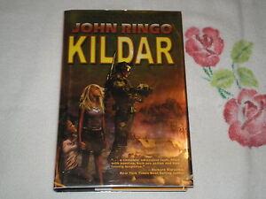 KILDAR JOHN RINGO EBOOK
