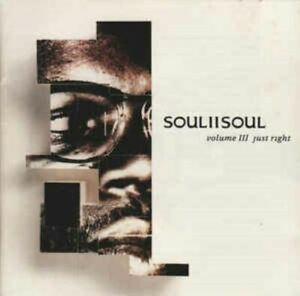 SOUL-II-SOUL-volume-III-just-right-CD-album-RnB-swing-jazzdance-downtempo