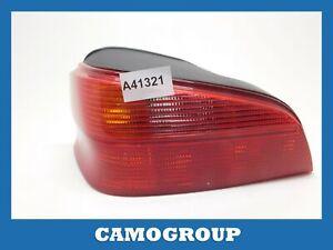 Light Tail Light Left Stop Left Depo For PEUGEOT 106 1996 5501920LUE