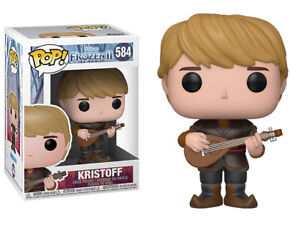 Funko-Pop-Disney-Frozen-2-Kristoff-4-inch-vinyl-pop-figure-new