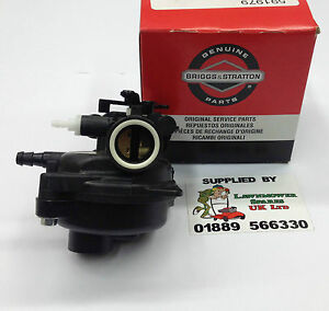 Briggs And Stratton Engine >> GENUINE BRIGGS & STRATTON 450e SERIES 125cc LAWNMOWER ...
