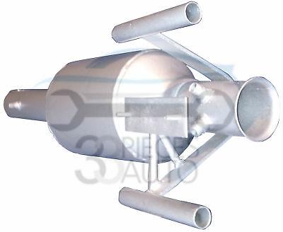 6//06-5//10 euro 906; OM646 Eng DPF Pressure pipe Mercedes Sprinter 313 2.1CDi