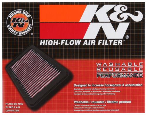 33-2231 K/&N High Flow Air Filter fits BMW 330Ci 3.0 2000-2006