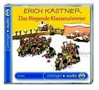 Das fliegende Klassenzimmer. CD von Erich Kästner (2007)