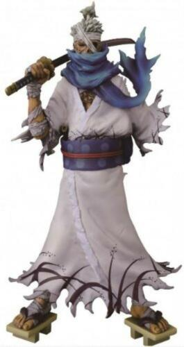 B prize Ryuma figure Japan ONE PIECE swordsman Kenshi