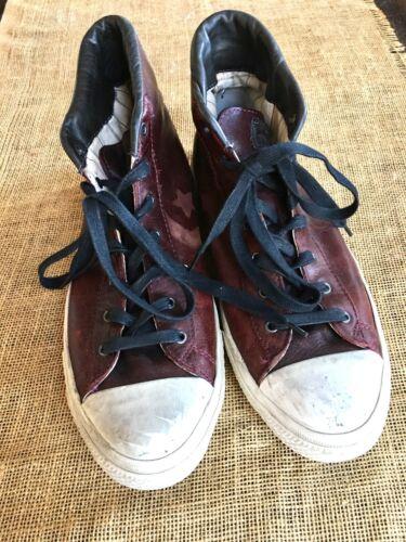 Mens 11 Converse  John Varvatos Shoes