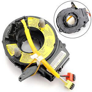 Spiral-Cable-Clock-Spring-BP4K-66-CS0-Black-Fits-Mazda-3-2004-2009-A05