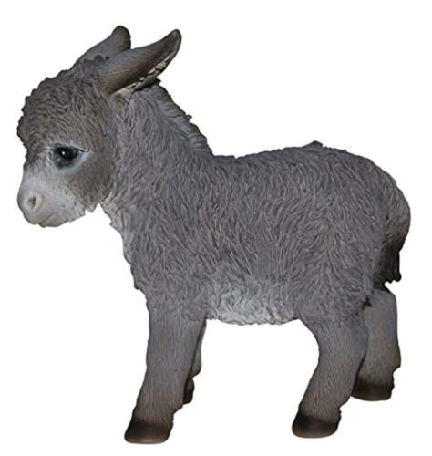 Vivid Arts Pet Pals Baby Donkey