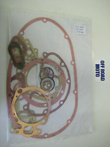 BSA-B40-PRE65-TRIALS-AND-ROAD-FULL-ENGINE-GASKET-KIT-1960-1965-TOP-QUALITY