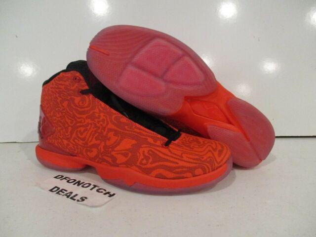 sports shoes 9abce 4eac4 Nike Jordan Super Fly 4 JCRD Basketball Shoes Men s Sz 11 Red 812870-605   175