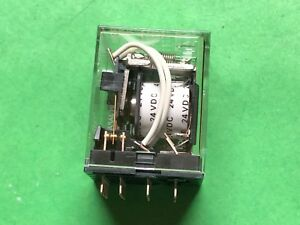 New-Relay-for-Sansui-Six-Seven-Eight-Receiver-w-Instructions
