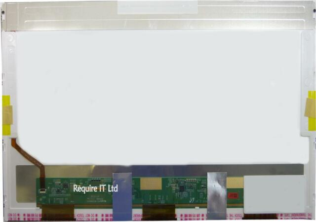 "NEW PACKARD BELL LJ61-RB-120NC 17.3"" LAPTOP LED SCREEN"