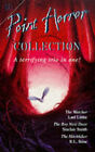 Point Horror Collection: No. 10:  The Watcher ,  Boy Next Door ,  The Hitch-hiker by Stine, Smith, Littke (Paperback, 1997)