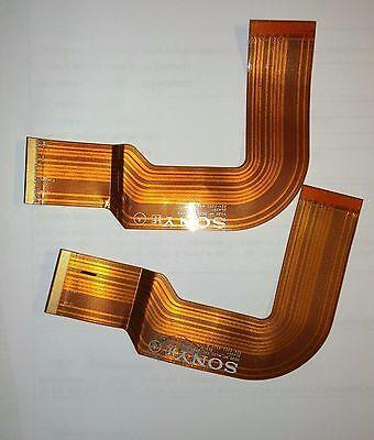 Sony VAIO VPCSB series PCG-4121 LCD Hinge pair