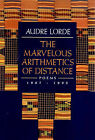 The Marvelous Arithmetics of Distance: Poems 1987-1992 by Audre Lorde (Paperback, 1995)