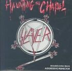 Haunting The Chapel 0039841403428 by Slayer CD