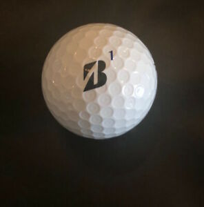CHAMP-TIGER-WOODS-GAME-USED-BRIDGESTONE-GOLF-BALL-TOUR-CHAMPIONSHIP-2019-MASTERS