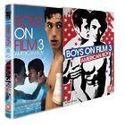 Boys on Film Volume 3 American Boy 5060018651743 DVD Region 2