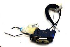 Infiniti 80506al510 Genuine Oem Lock Cable For Sale Online Ebay