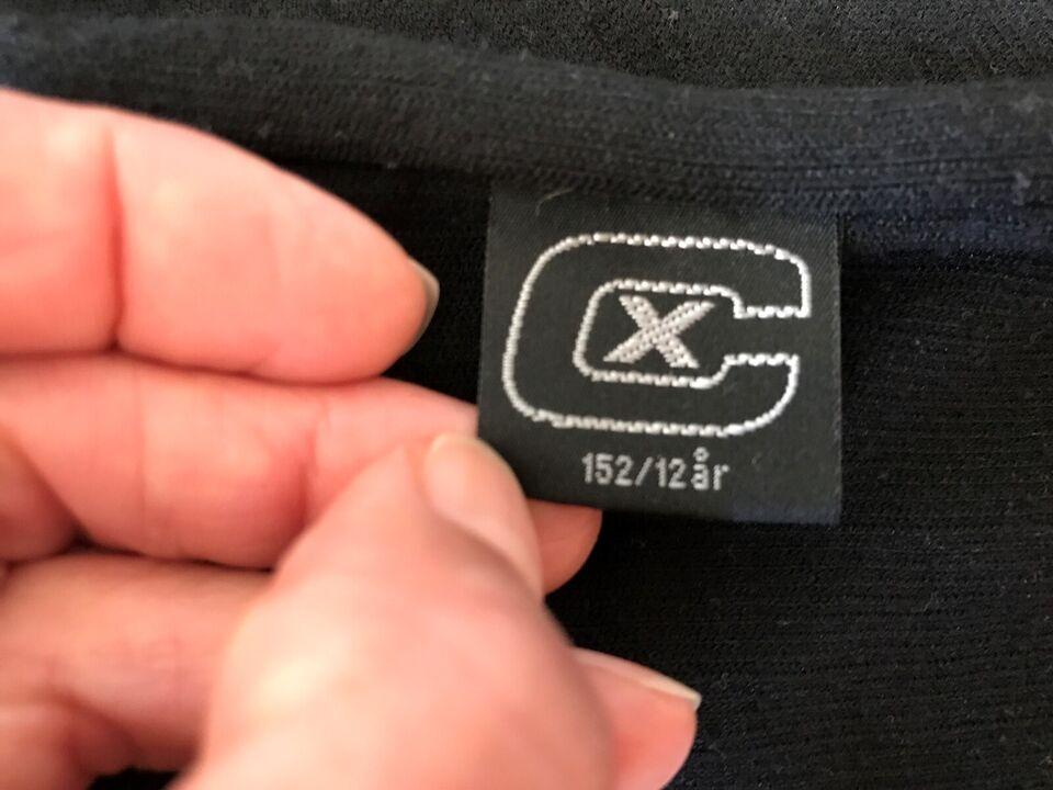 Skitøj, Ski-undertrøje, CX