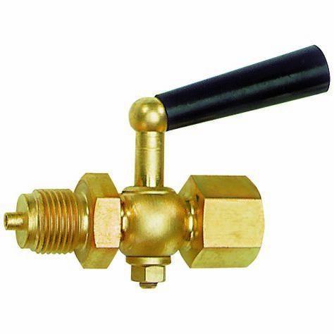 """45 12MM métrique colonne x 1//4/"""" ht tuyau hydraulique insère /& fe HSSP 04-45-12CF"""