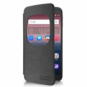 Genuine-Alcatel-Onetouch-Case-Cover-Window-Booklet-Smart-Move-for-Idol-3-5-5-034