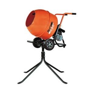 DuraDrive-DCM140-Portable-Concrete-Mixer