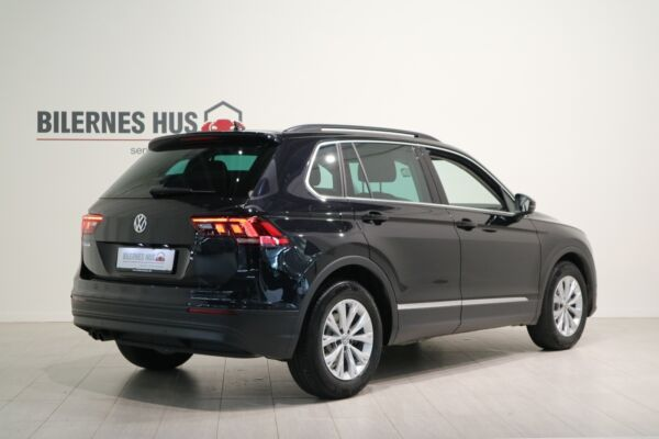 VW Tiguan 1,5 TSi 150 Comfortline DSG - billede 1