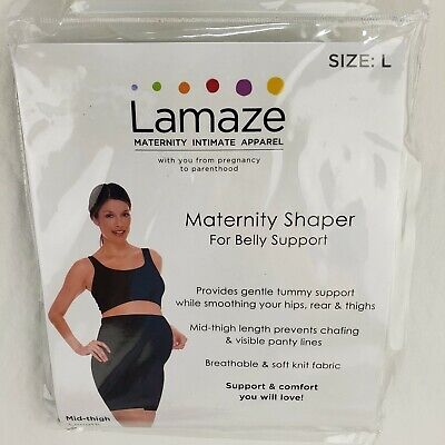 LAMAZE MATERNITY SHAPER FOR BELLY SUPPORT AND BODY TONING