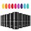 Indexbild 1 - NeoNail UV Nagellack 7,2 ml - Sunmarine - Gel Polish Base Top Aceton Cleaner