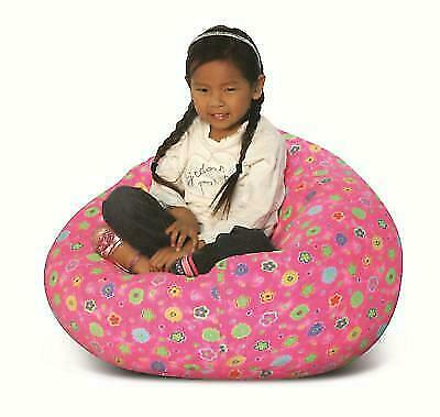 Miraculous Openbox American Furniture Alliance Print Collection Jr Child Bean Bag Pink For Sale Online Ebay Unemploymentrelief Wooden Chair Designs For Living Room Unemploymentrelieforg