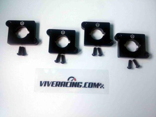 Coil Pack Adapter Conversion black adaptadores bobinas negro  tfsi a 1.8t