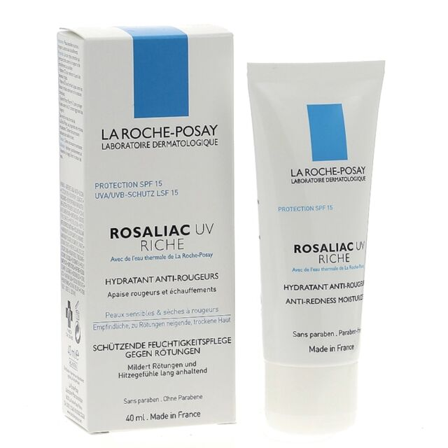 rosaliac uv riche