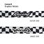 miniatura 3 - Portachiavi Laccetto da Collo Porta Badge Racing Scacchi