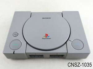 Playstation 1 Japanese Import System SCPH-7000 PS1 PS Japan Console US Seller B